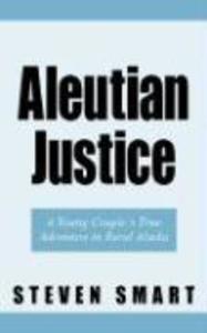 Aleutian Justice als Taschenbuch