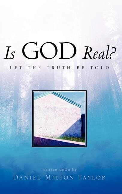 Is God Real? als Buch