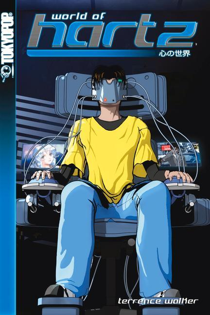 World of Hartz Manga als Taschenbuch