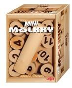 Mini Mölkky