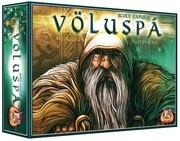 Völuspa (Spiel), m. deutscher Anleitung
