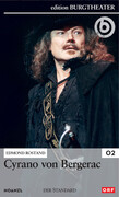Cyrano von Bergerac, 1 DVD
