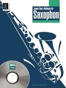James Rae's Methode für Saxophon