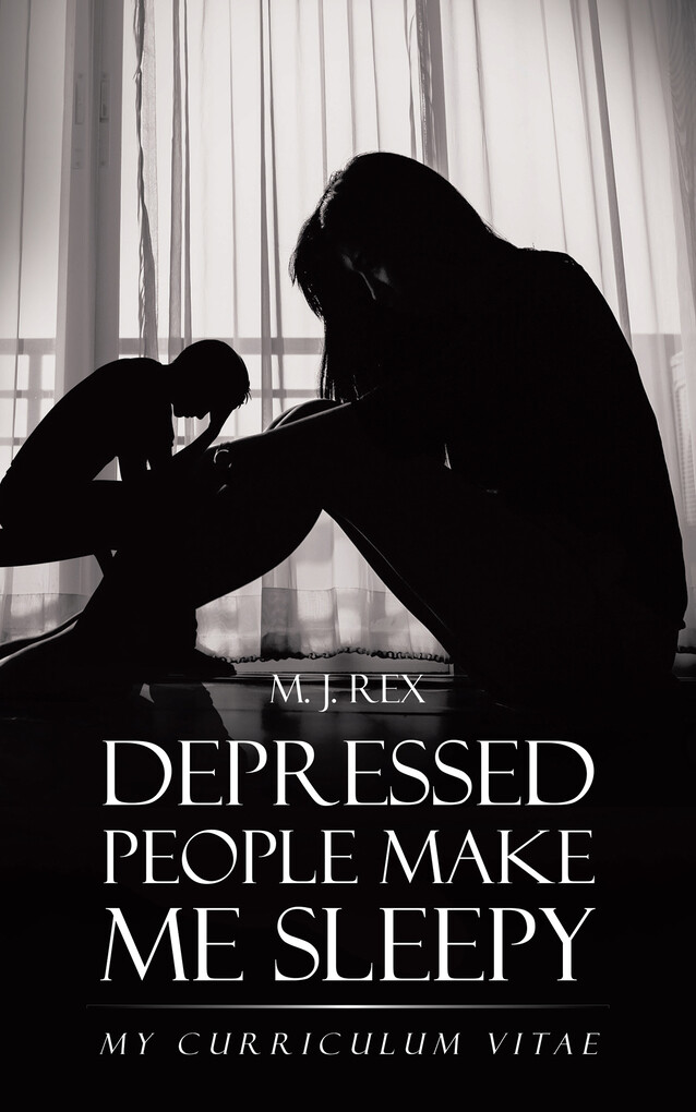 Depressed People Make Me Sleepy als eBook Downl...