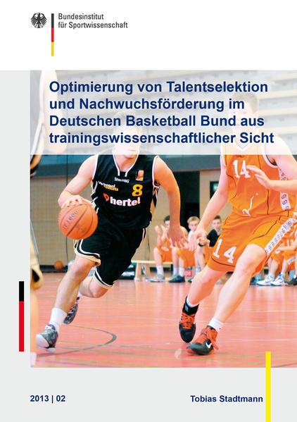 Optimierung von Talentselektion und Nachwuchsfö...