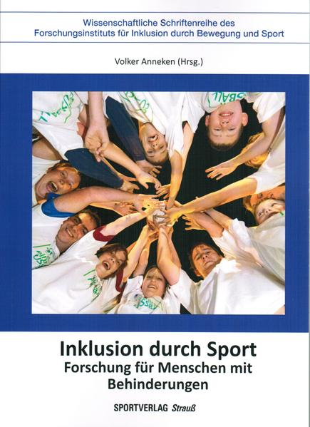 Inklusion durch Sport als Buch von