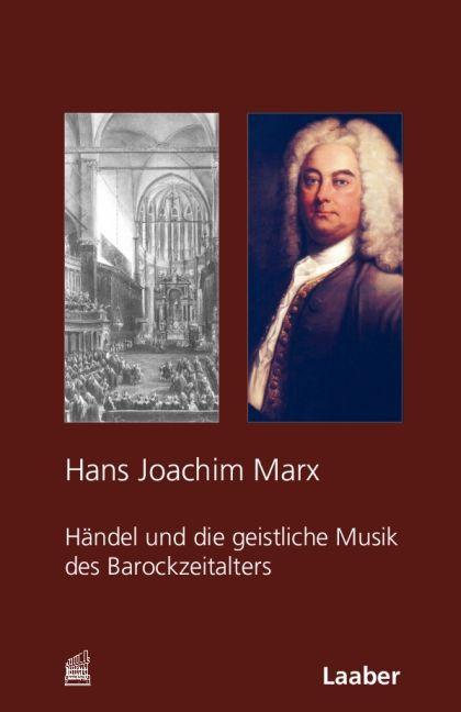 Händel und die geistliche Musik des Barockzeita...