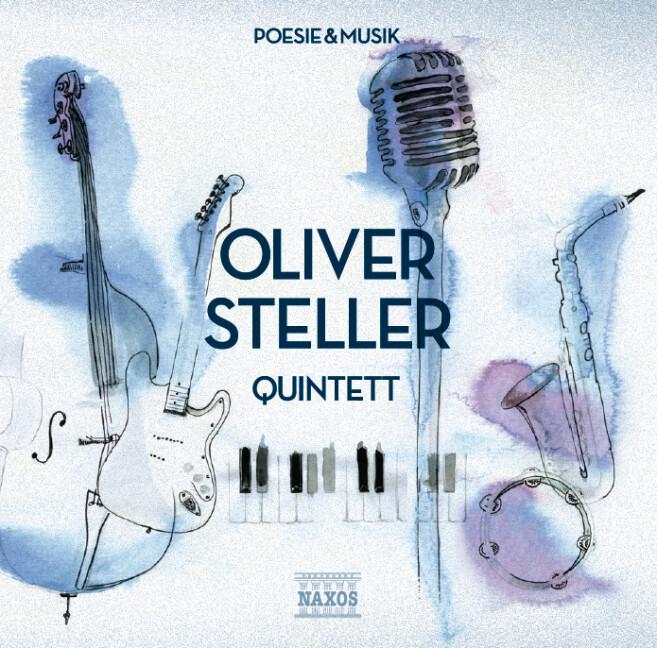 Musik & Poesie als Hörbuch CD von Steller,Olive...