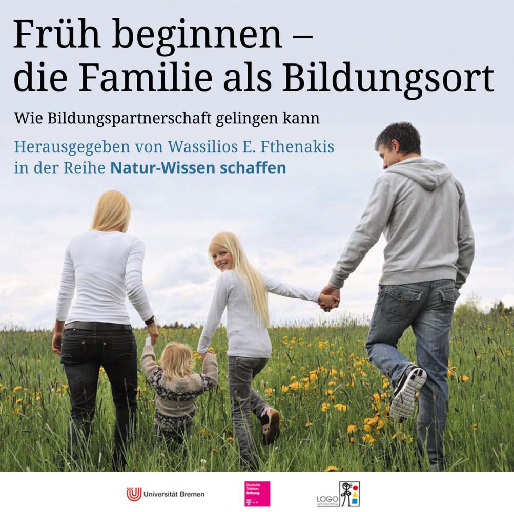 Natur-Wissen schaffen. Familie als Bildungsort ...
