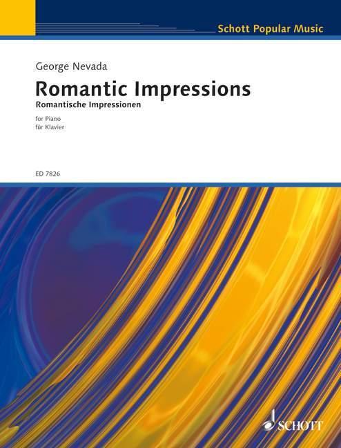 Romantic Impressions. Romantische Impressionen,...