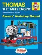 THOMAS THE TANK ENGINE REV/E 2