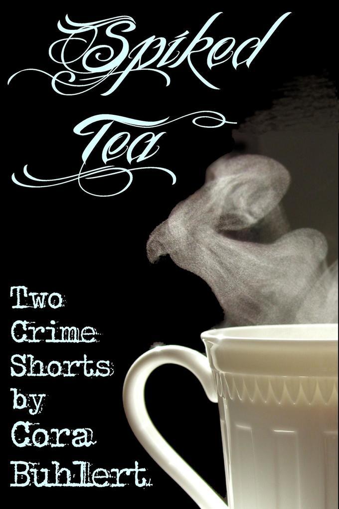 Spiked Tea als eBook