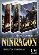 Ninragon - Die Trilogie (Gesamtausgabe Band 1-3)