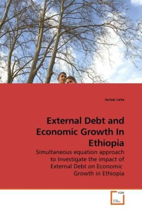 External Debt and Economic Growth In Ethiopia a...