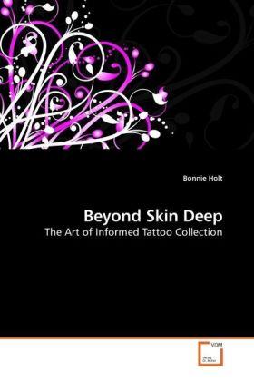 Beyond Skin Deep als Buch von Bonnie Holt