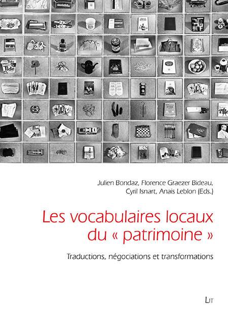 Local Vocabularies of Heritage. Les vocabulaire...