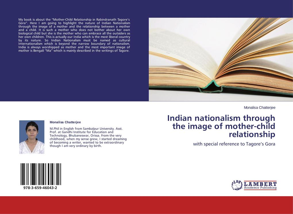 Indian nationalism through the image of mother-...