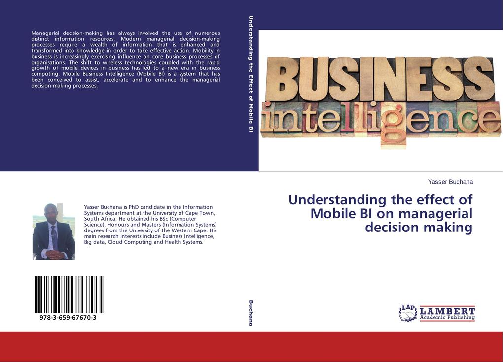 Understanding the effect of Mobile BI on manage...
