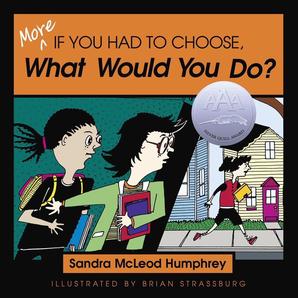More If You Had To Choose What Would You Do? als Taschenbuch