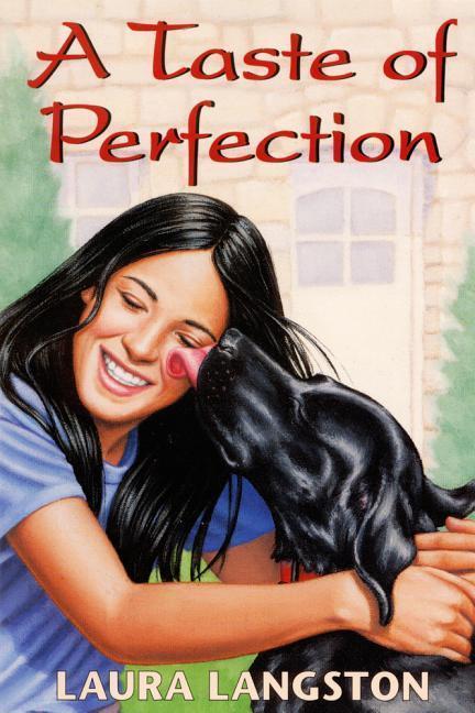 A Taste of Perfection als Taschenbuch