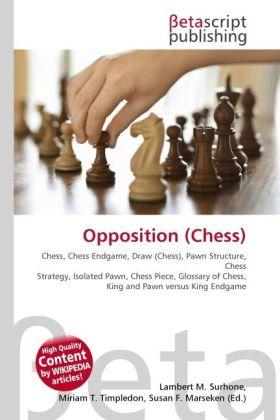 Opposition (Chess) als Buch von
