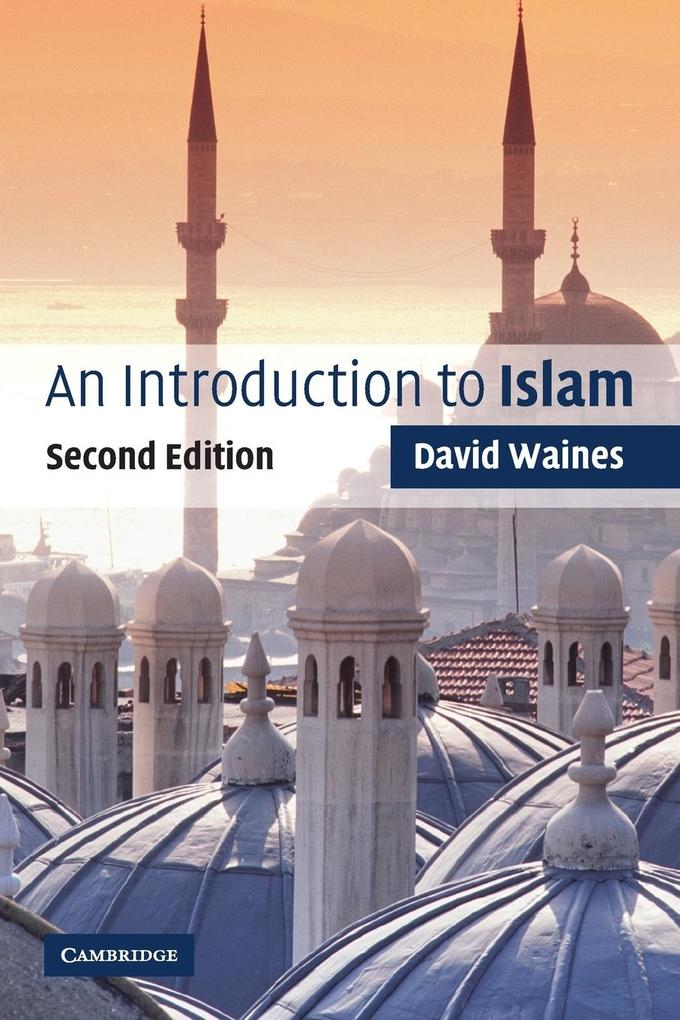 An Introduction to Islam als Buch