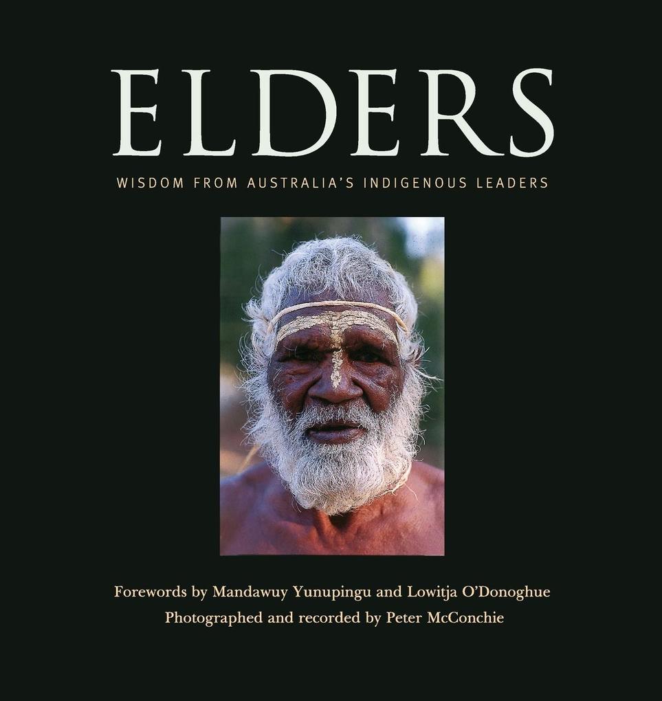 Elders als Buch