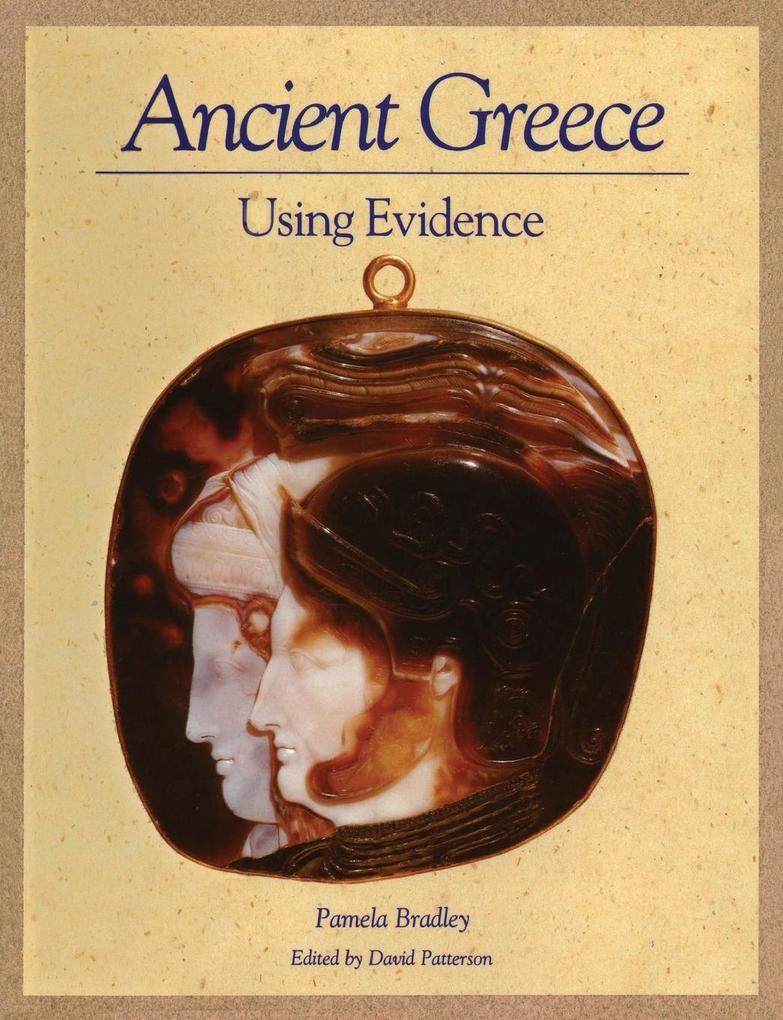 Ancient Greece als Buch (kartoniert)