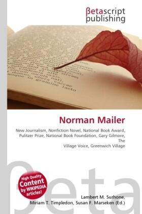 Norman Mailer als Buch von