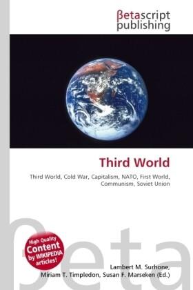 Third World als Buch von
