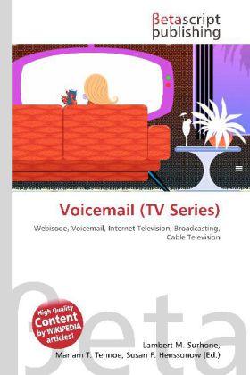 Voicemail (TV Series) als Buch von
