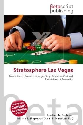 Stratosphere Las Vegas als Buch von