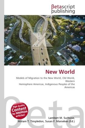 New World als Buch von