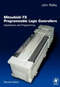 Mitsubishi FX Programmable Logic Controllers als Buch