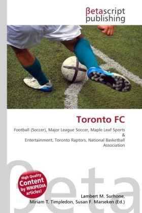 Toronto FC als Buch von