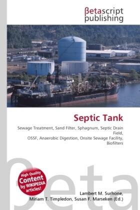 Septic Tank als Buch von