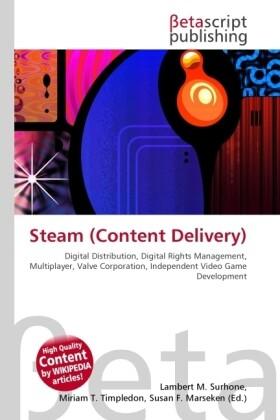 Steam (Content Delivery) als Buch von