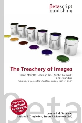 The Treachery of Images als Buch von