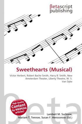 Sweethearts (Musical) als Buch von