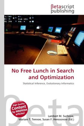 No Free Lunch in Search and Optimization als Bu...