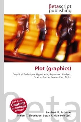 Plot (graphics) als Buch von