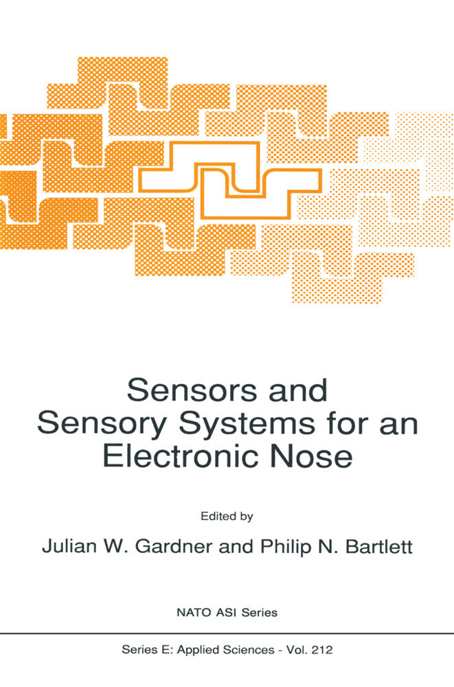 Sensors and Sensory Systems for an Electronic Nose als Buch