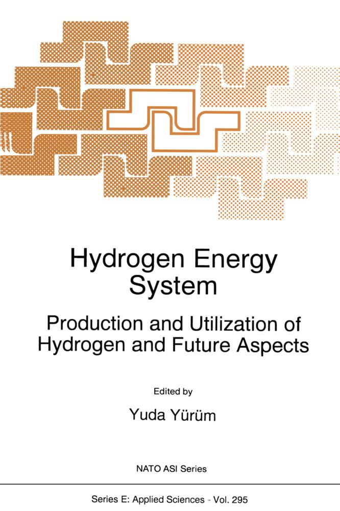 Hydrogen Energy System als Buch von