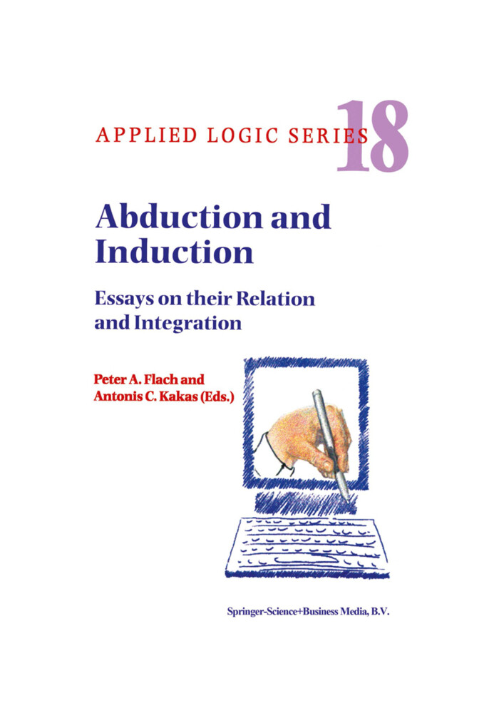 Abduction and Induction als Buch