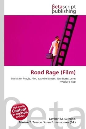 Road Rage (Film) als Buch von
