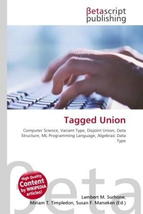 Tagged Union als Buch von