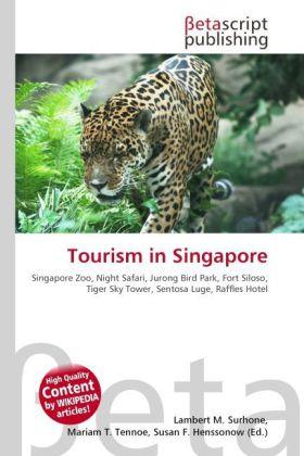 Tourism in Singapore als Buch von