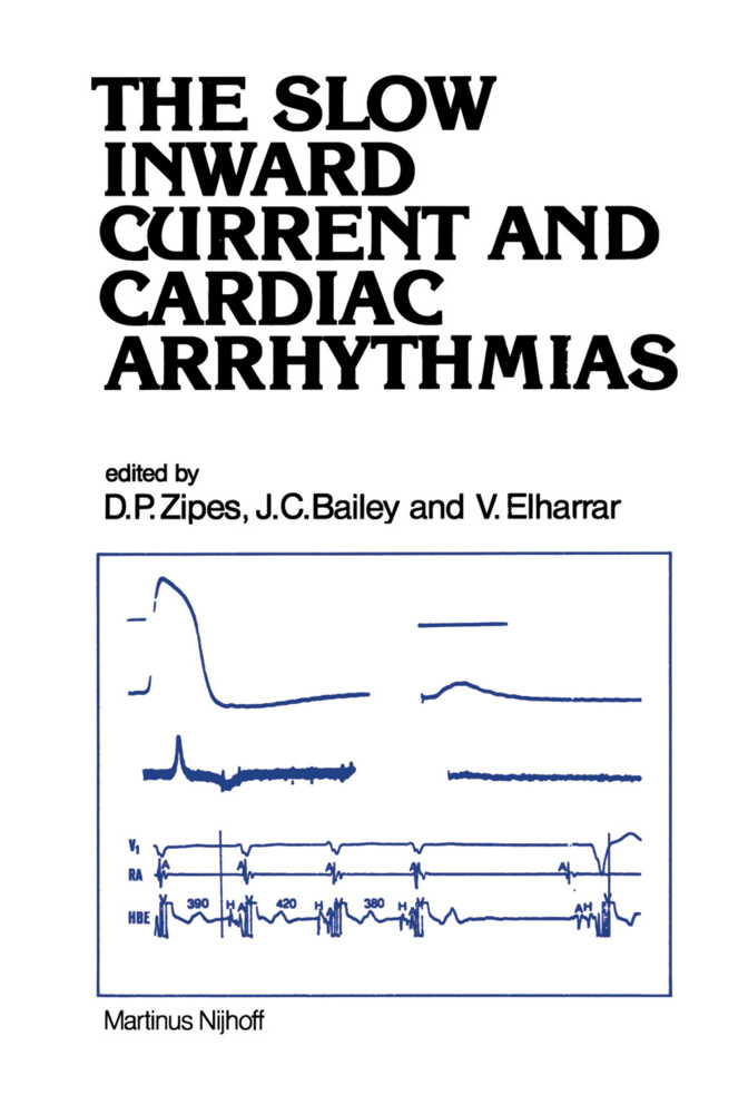 The Slow Inward Current and Cardiac Arrhythmias als Buch