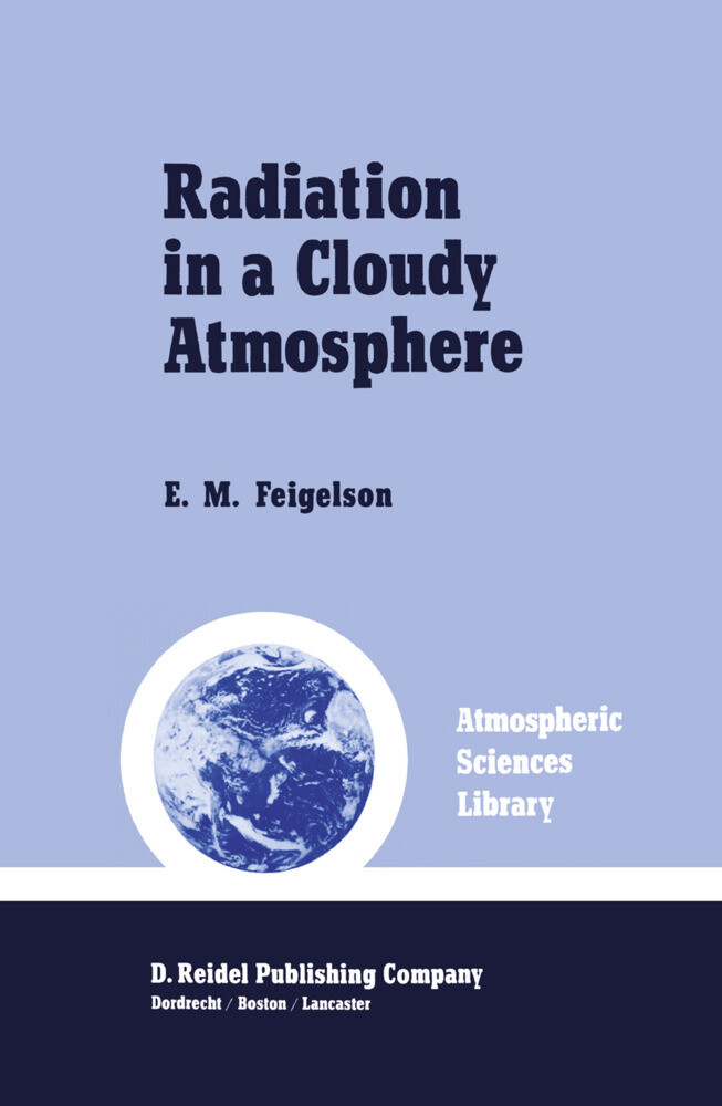 Radiation in a Cloudy Atmosphere als Buch