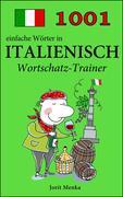 1001 einfache Wörter in Italienisch